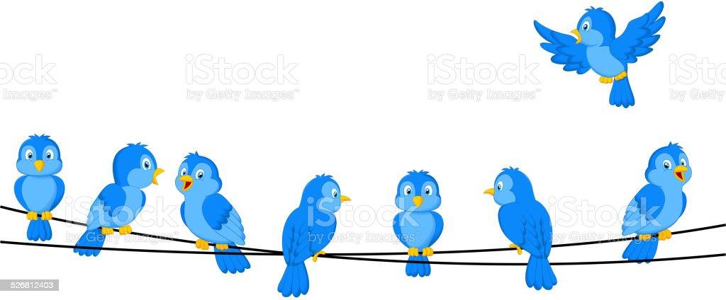royalty free bluebird clip art vector images illustrations istock rh istockphoto com bluebird clip art images bluebird clipart free