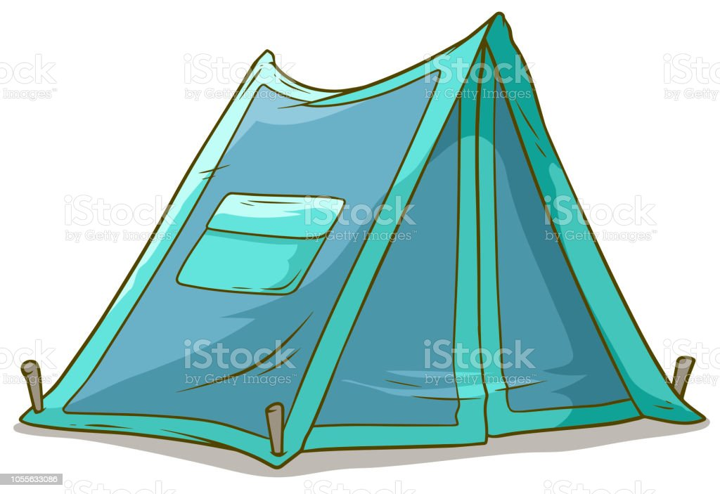 Camping Pictures Cartoon