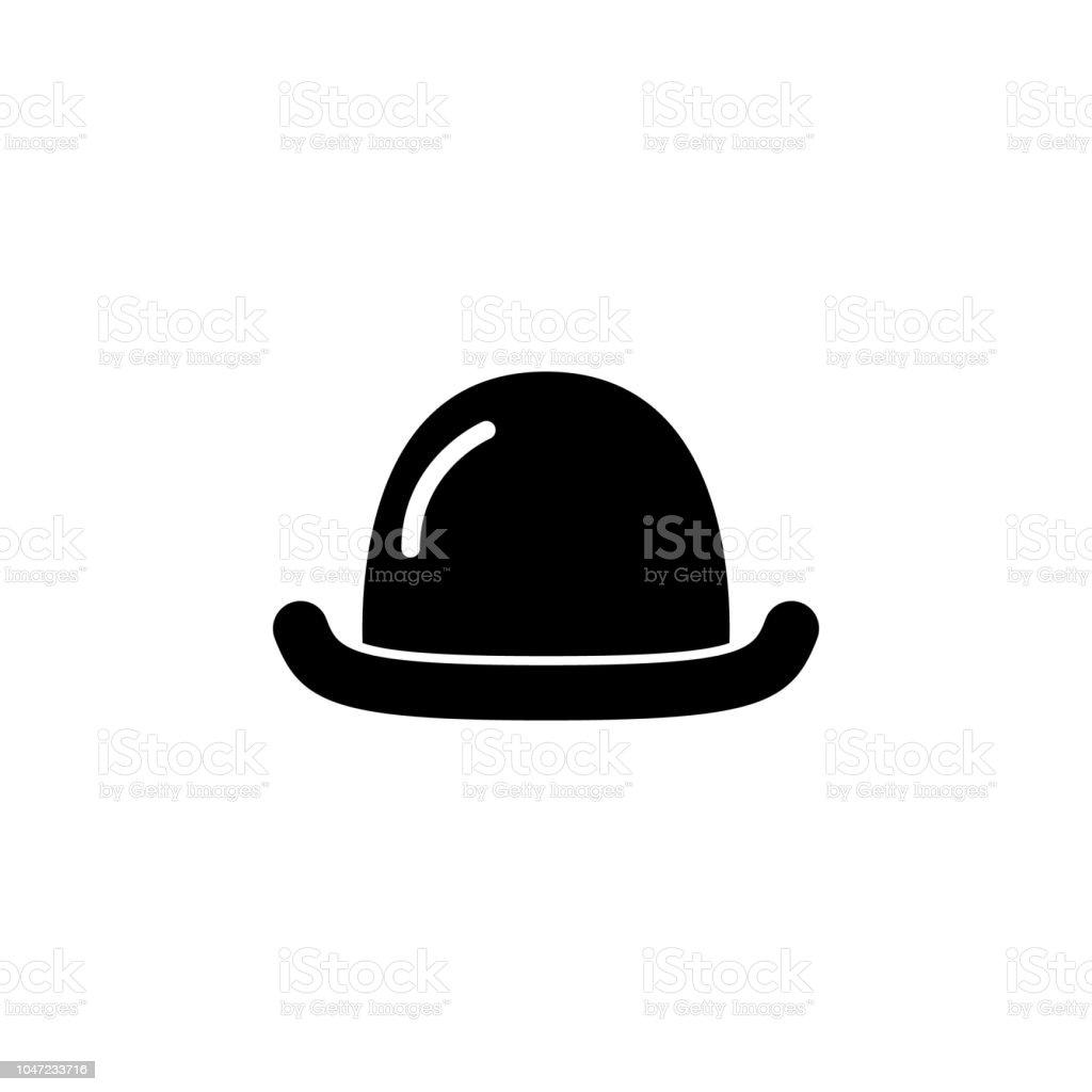 Ilustración De Sombrero De Jugador De Bolos De Dibujos