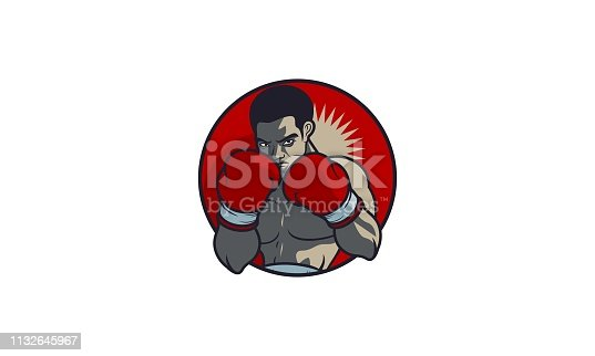 Sport Character Vector Illustration