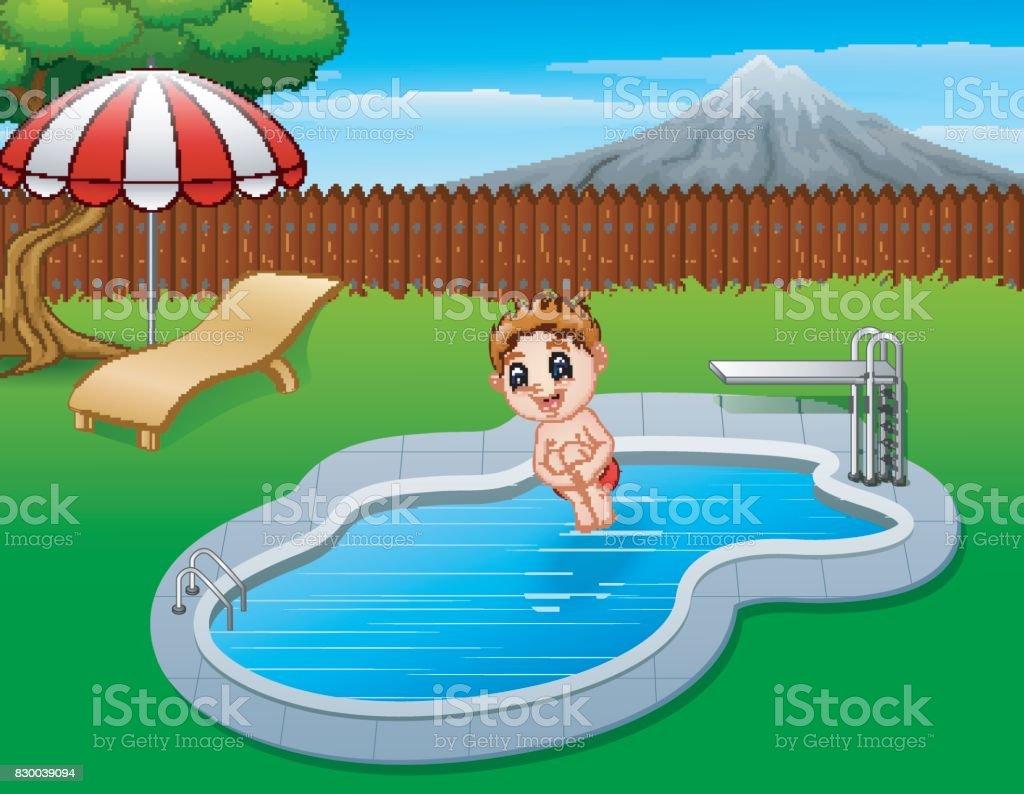 Cartoon swimming pool images ankaperla