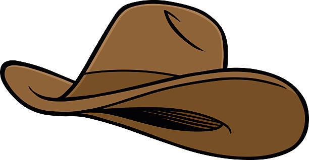 Image result for cowboy hat cartoon
