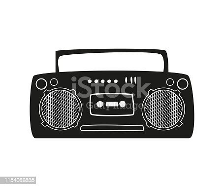Drawing Boombox Clip Art, PNG, 600x539px, Drawing, Boombox, Cd Player,  Compact Cassette, Electronics Download Free