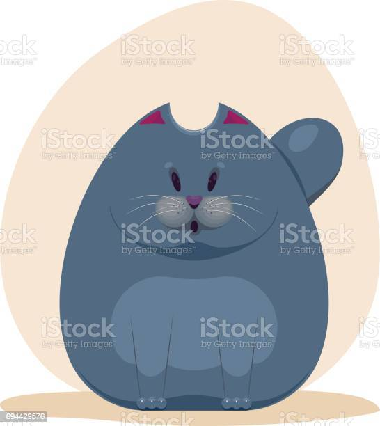 Cartoon cat vector id694429576?b=1&k=6&m=694429576&s=612x612&h=mevy72orzg9pk7v6wv6l7jbaizd4wzqt9anqxg66dde=