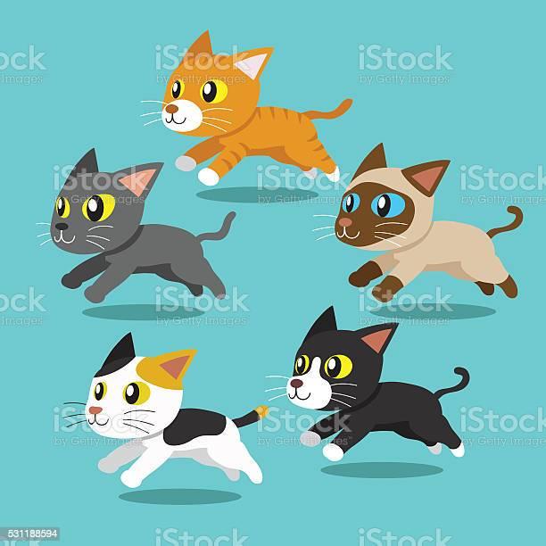 Cartoon cats running vector id531188594?b=1&k=6&m=531188594&s=612x612&h=nc2f8azowhziqy vywjxgb113g3wngdzvgrrkbnacae=
