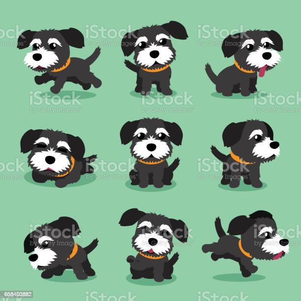 Cartoon character black norfolk terrier dog poses vector id658403882?b=1&k=6&m=658403882&s=612x612&h=3jm6wghsgl8ysdnlijrbr91auujycwgaydy3jfzkfv4=