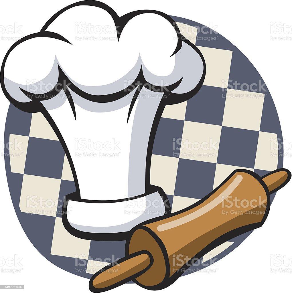 Dessin Toque De Cuisinier Vecteurs Libres De Droits Et Plus