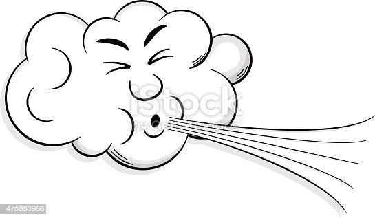 Bildresultat för tecknade bilder på blåst