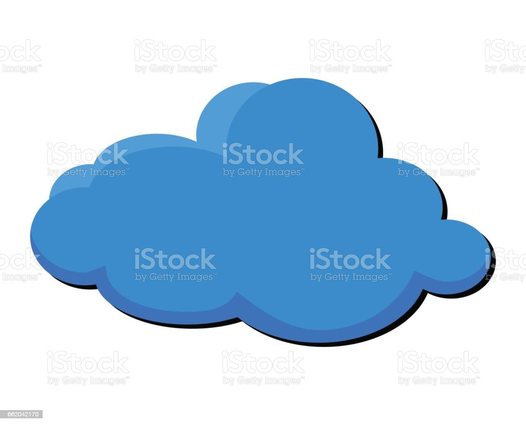cartoon cloud vector symbol icon design. royalty-free cartoon cloud vector symbol icon design stock vector art & more images of abstract