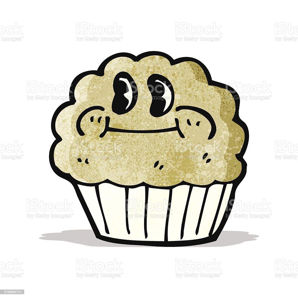 ilustração de cupcake dos desenhos e mais banco de imagens de