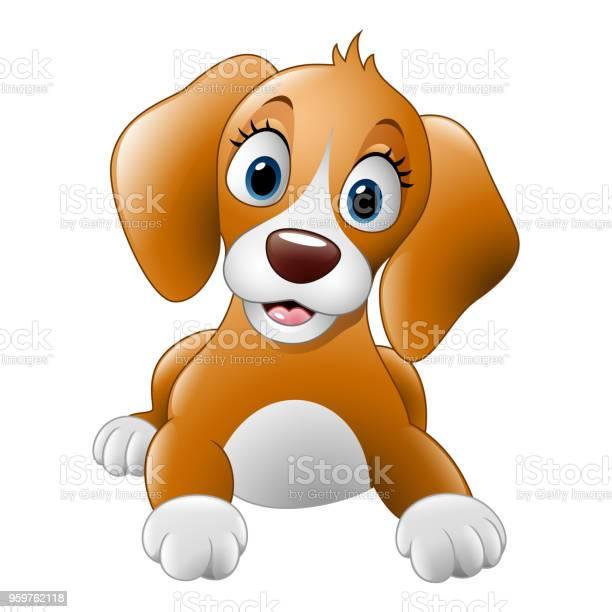 Cartoon cute dog vector id959762118?b=1&k=6&m=959762118&s=612x612&h=pv8k0 uk2k1collqyj zunanmgbwn32rdzxsaisd4ni=
