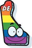 Cartoon Delaware Gay Marriage