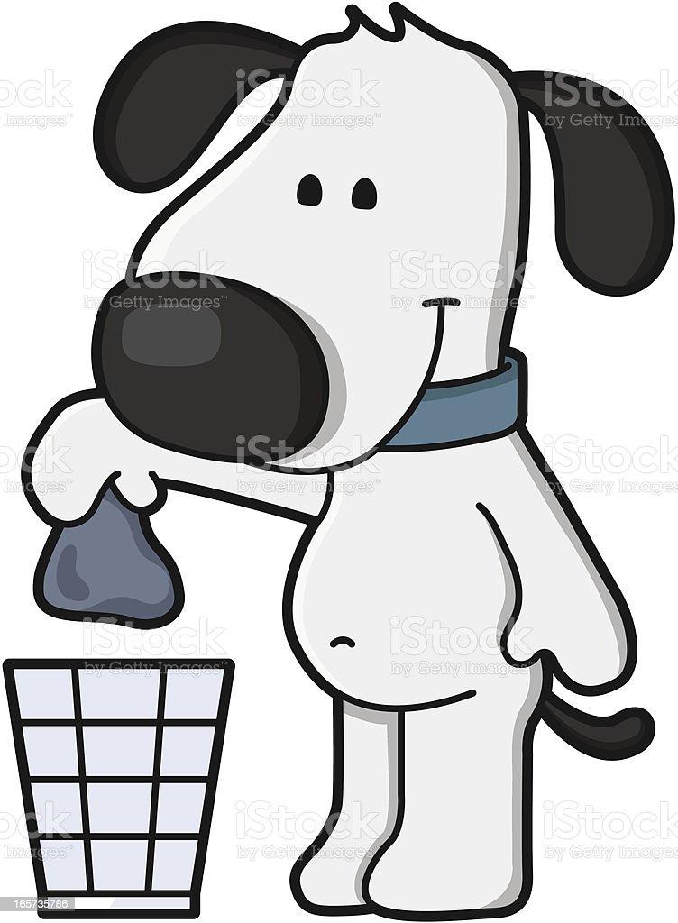 royalty free dog poop clip art vector images illustrations istock rh istockphoto com pick up dog poop clipart stepping in dog poop clipart