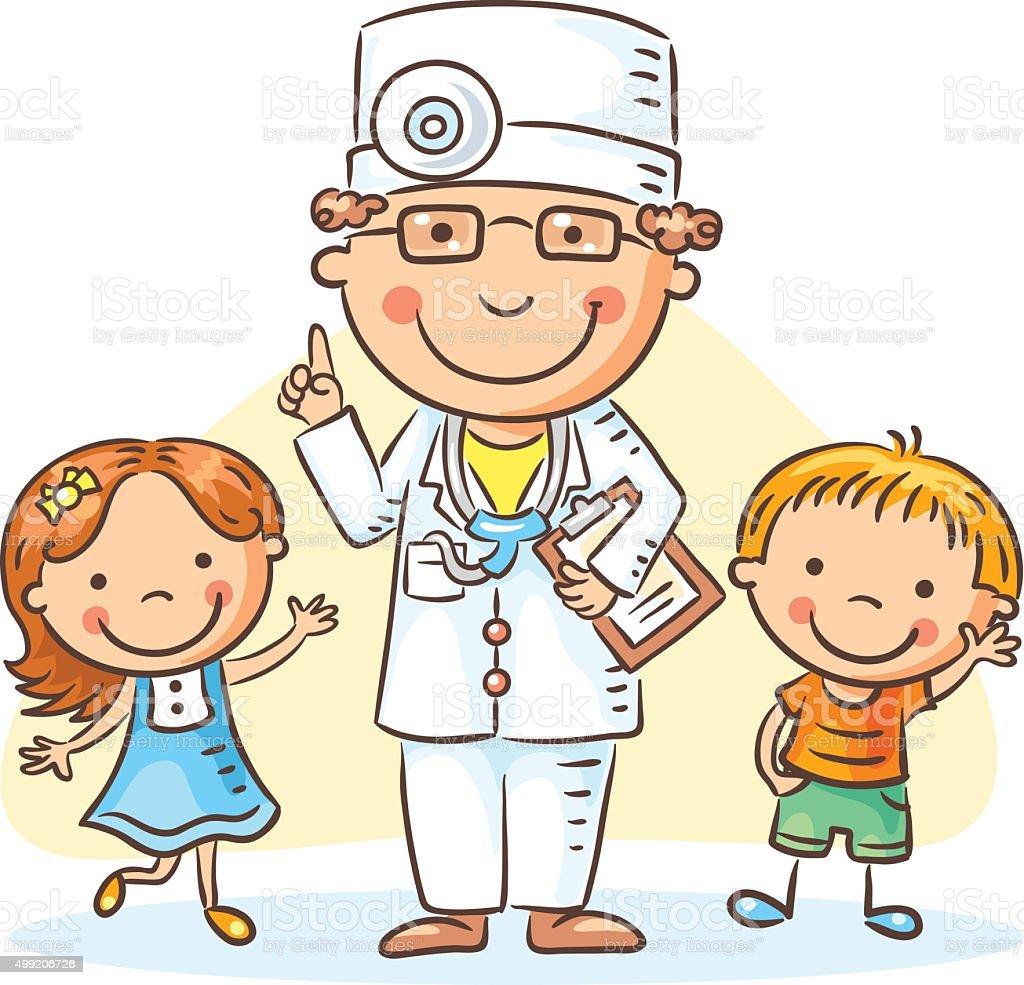 Профессии: картинки для детей