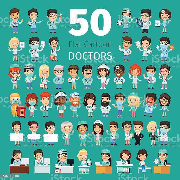 Cartoon doctors big collection vector id540112250?b=1&k=6&m=540112250&s=612x612&h=jjazziiaz6bqrdolvg0mefboyqi8l7 zwk 2jzouqq0=