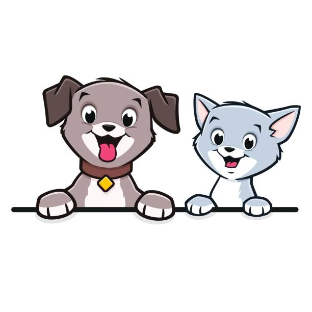 Medical Information: Fact or Fiction - Spring Forest ... |Puppy Dog And Cat Clipart