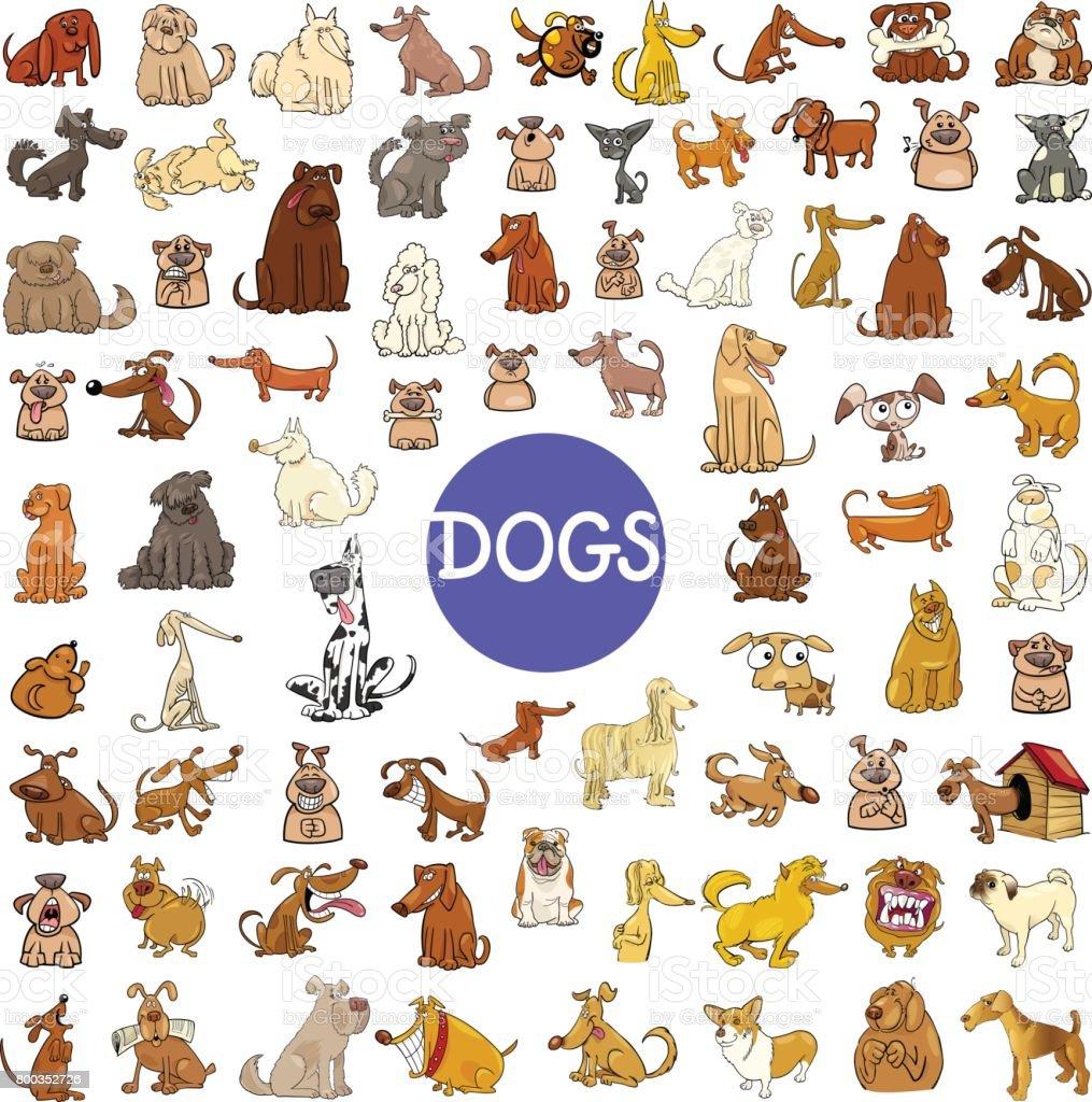 Cartoon Characters With A Dog   cartoon.ankaperla.com