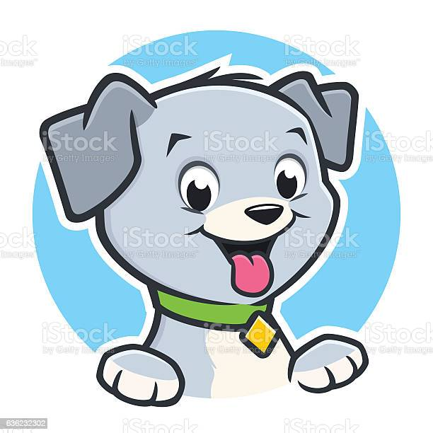 Cartoon dog puppy vector id636232302?b=1&k=6&m=636232302&s=612x612&h=py0y04f 7 w4lvwzsual ajajtnzdoy9nqhl88 vfyg=