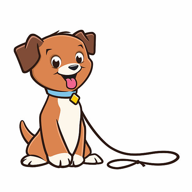 Dog Clipart Illustrations, Royalty-Free Vector Graphics ...