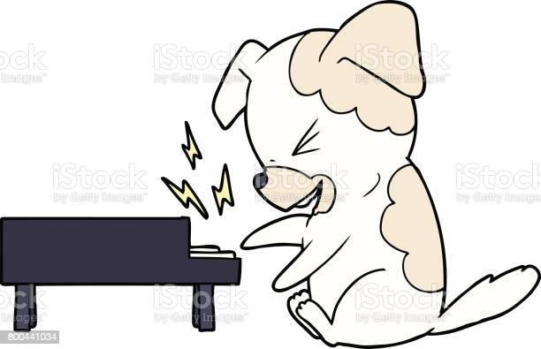 Cartoon dog rocking out on piano vector id800441034?b=1&k=6&m=800441034&s=612x612&h=zfio7 tt9htz4rjkrluuh6o5hk5kblyqv 6ognqhi1m=