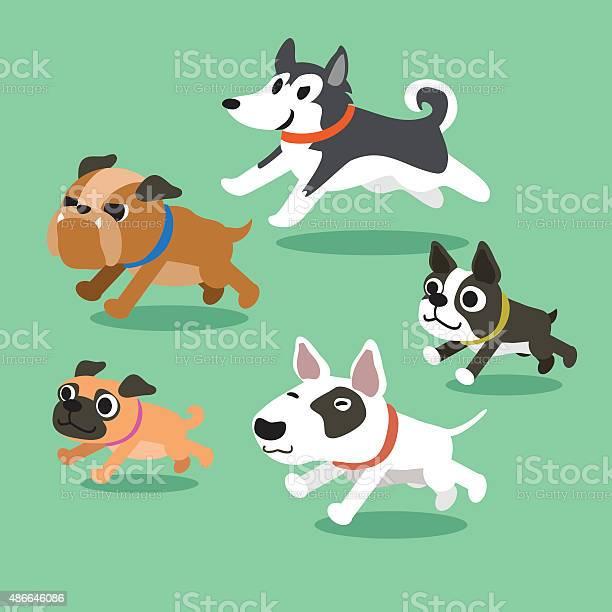 Cartoon dogs running vector id486646086?b=1&k=6&m=486646086&s=612x612&h=xvcediwyiznsu38bud 3lzqugbwh8fy 8iskfeyg4bu=