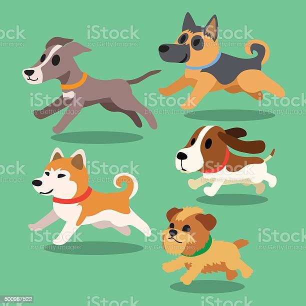 Cartoon dogs running vector id500967522?b=1&k=6&m=500967522&s=612x612&h=j3cyjcwdc6xyozztoqeyiz5fp9cgfmmwy7cgwev j1g=