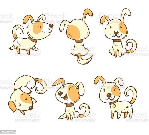Cartoon dogs set vector id603157642?b=1&k=6&m=603157642&s=612x612&h=4aflxb8hrnvihw9vnehe8ryb8b13srr3kln4g1aivia=