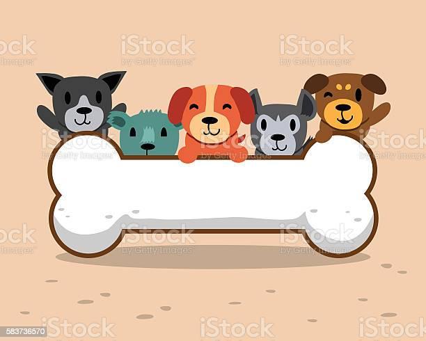Cartoon dogs with big bone vector id583736570?b=1&k=6&m=583736570&s=612x612&h=ywxdmqsbme2xjxerghrkxuwsow7zsvumommscn wjxk=