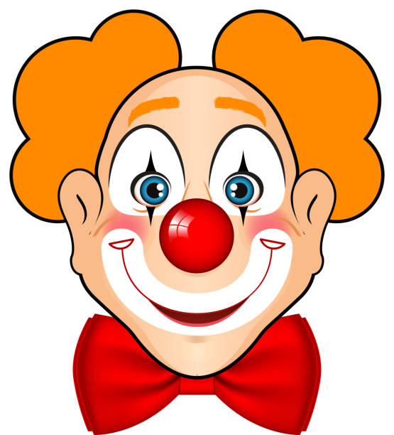 Best Clown Illustrations, Royalty-Free Vector Graphics ...