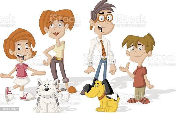 Cartoon family vector id469008373?b=1&k=6&m=469008373&s=612x612&h=owp0lnh49 tq5pmkecph cbfksyyqziermnm8llztkm=