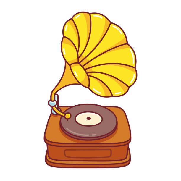gramophone vector art graphics freevector com gramophone vector art graphics freevector com
