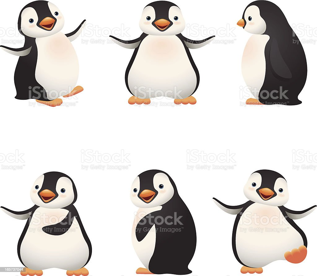 royalty free penguins clip art vector images illustrations istock rh istockphoto com penguin clip art printable free penguins clip art free