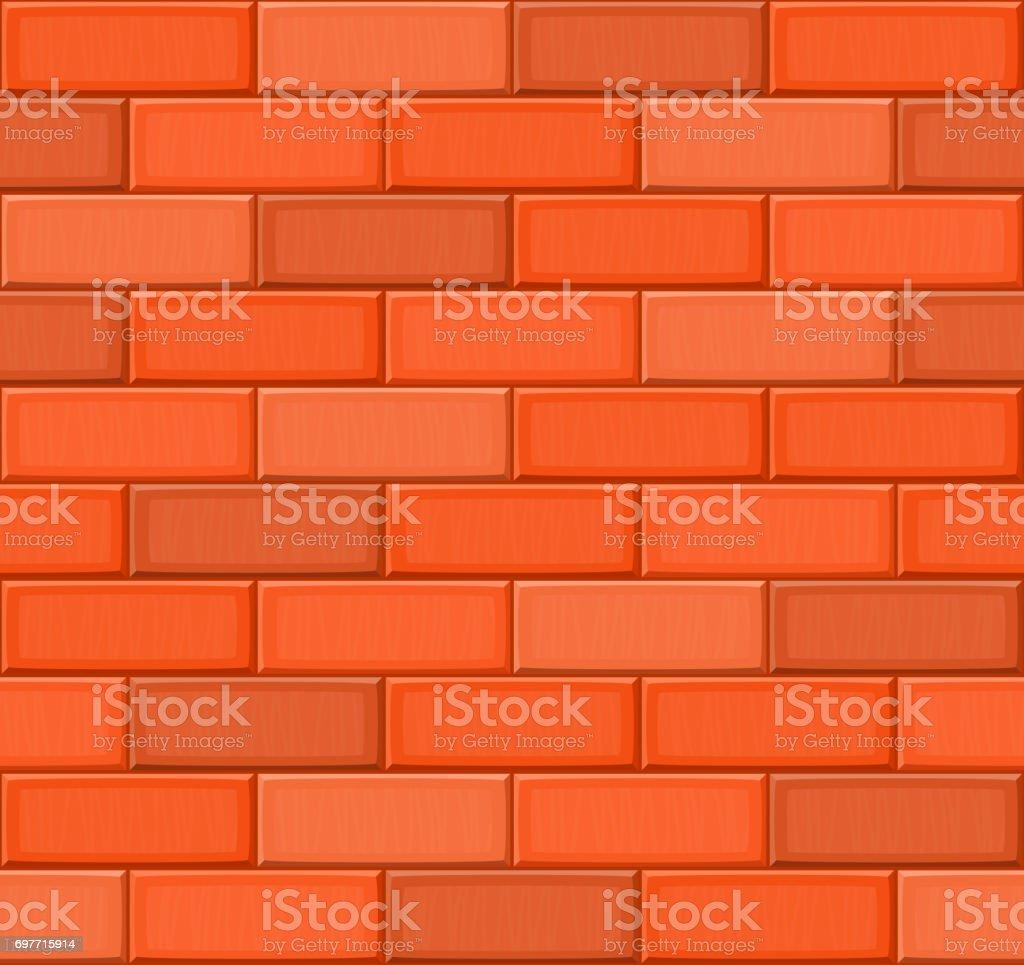 Royalty Free Brick Fence Designs Cartoons Clip Art, Vector
