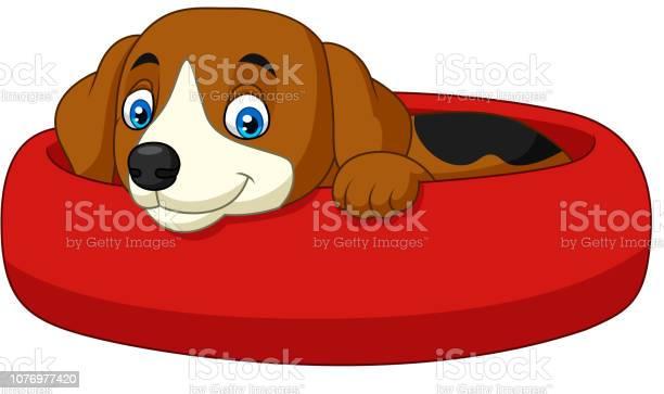 Cartoon happy dog relaxing in the lair vector id1076977420?b=1&k=6&m=1076977420&s=612x612&h=zs6xubwoqde1ya laobtpfzckpqsu vjria9gepxni8=