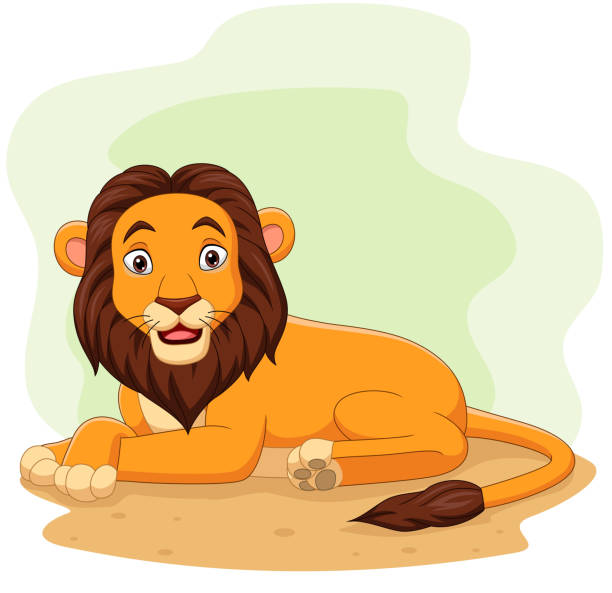 49 Cartoon Of A Lion Lying Down Illustrations Royalty Free Vector Graphics Clip Art Istock Here presented 61+ lion lying down drawing images for free to download, print or share. 49 cartoon of a lion lying down illustrations royalty free vector graphics clip art istock