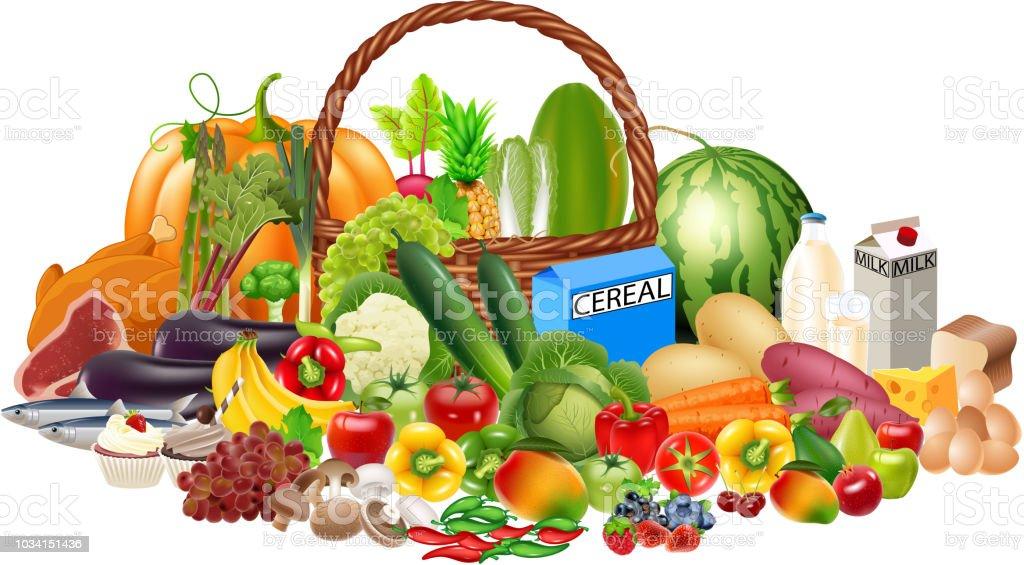frutas y verduras que contienen proteinas y carbohidratos