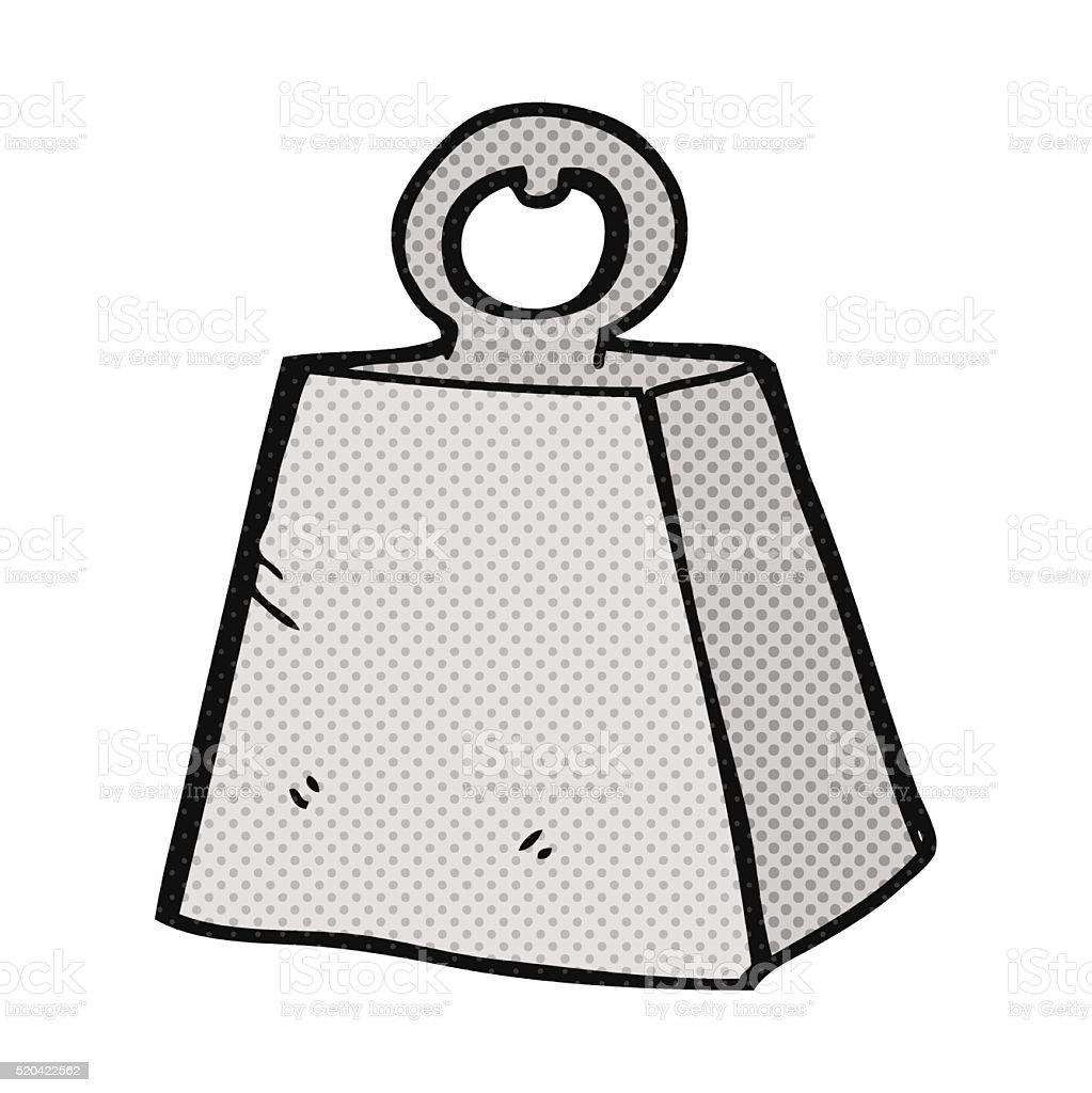 comic schweres gewicht stock vektor art und mehr bilder von bizarr 520422562 istock. Black Bedroom Furniture Sets. Home Design Ideas