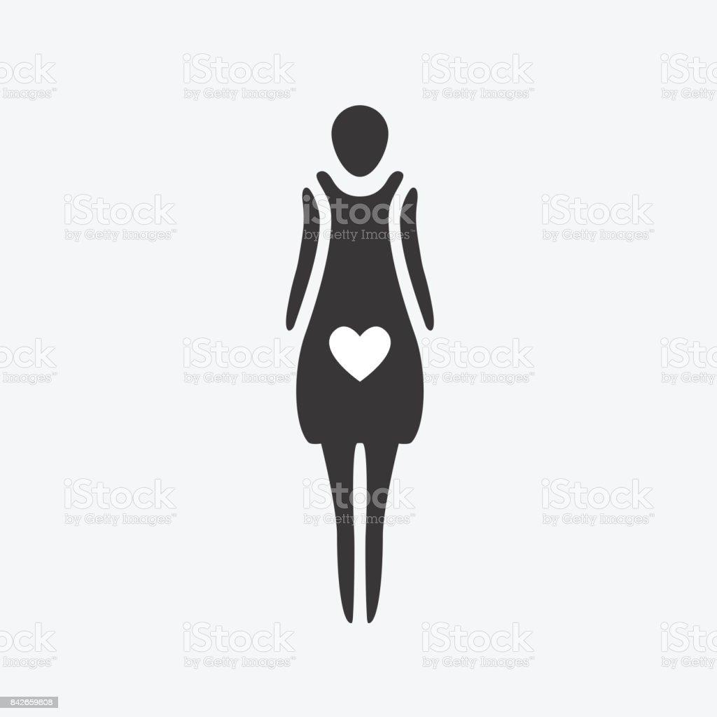 De Nina Para Embarazada Nino Imagenes Un Una Dibujar Y 1