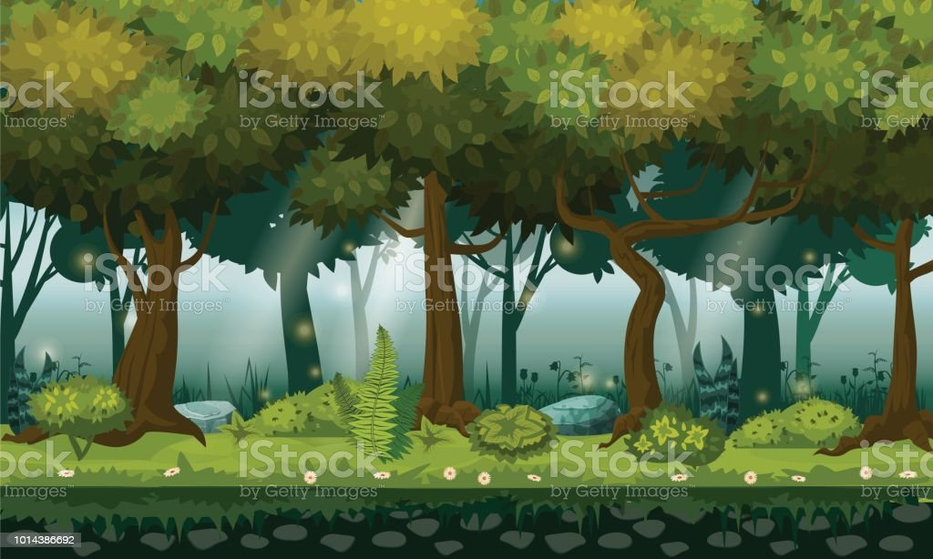 Cartoon Illustration Of Background Forest Bright Forest Woods Silhouttes Trees With Bushes Ferns And Flowers For Design Game Apps Websites Vector Cadroon Style Isolated Stock Illustration Download Image Now Istock 590 x 393 jpeg 58 кб. cartoon illustration of background forest bright forest woods silhouttes trees with bushes ferns and flowers for design game apps websites vector cadroon style isolated stock illustration download image now istock