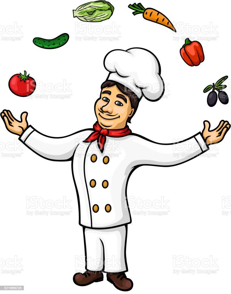 Chefkoch Comic