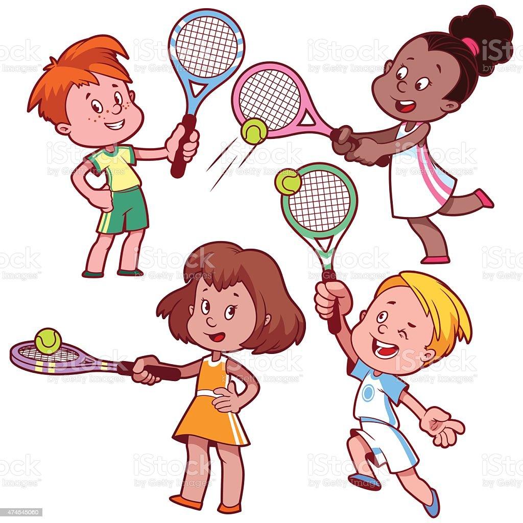Картинки тенниса большого для детей, папе