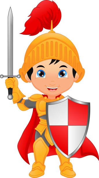 Best Trojan Warrior Illustrations, Royalty-Free Vector