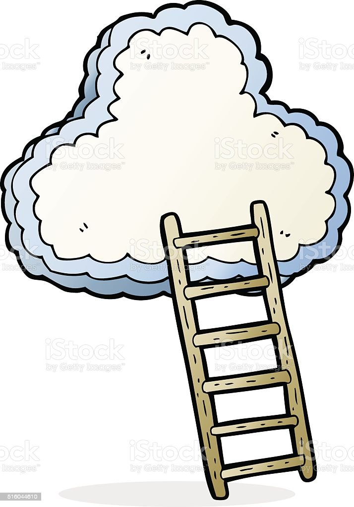 royalty free clip art of stairway heaven clip art vector images rh istockphoto com clipart heaven and earth clip art heaven or hell