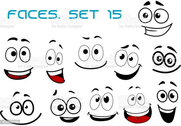 Free smile cartoon Images, Pictures, and Royalty-Free