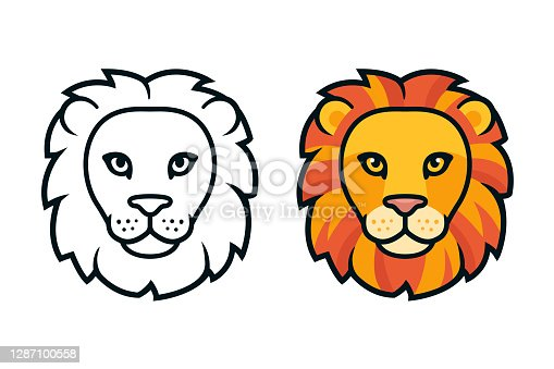 Lion Outline Clip Art Free Vector Download It Now Get yours from +1,000 possibilities. lion outline clip art free vector download it now