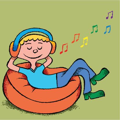 Cartoon Listener