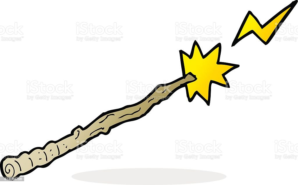 royalty free wand clip art clip art vector images illustrations rh istockphoto com magic wand clip art free