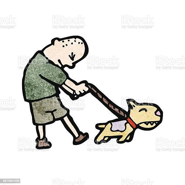 Cartoon man walking dog vector id481994439?b=1&k=6&m=481994439&s=612x612&h=vf 0hzr5n epx0sri96ujtnwgz94qwi1kxbxqe7eu04=
