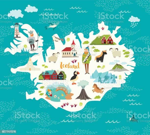 Cartoon map of iceland vector id827747076?b=1&k=6&m=827747076&s=612x612&h=qskibzbio7flwixfyvpjo1aujdcouz7mvyidenlgipm=
