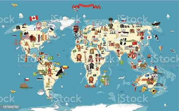 Cartoon map of world vector id157345752?b=1&k=6&m=157345752&s=612x612&h=j1oqfqxplvb9hnrnkdcibq8geivgeiplsxjavymc2dc=